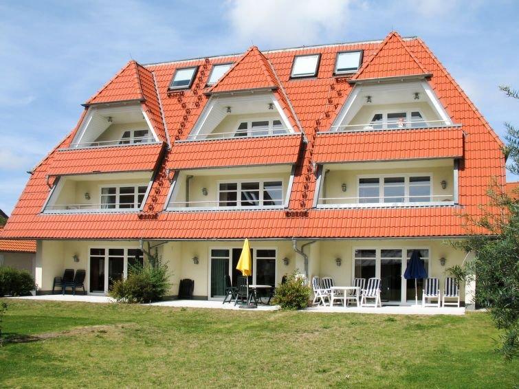 Apartment Ferienwohnungen am Bootshafen  in Breege, Isle of Rügen - 6 persons,, holiday rental in Neuenkirchen