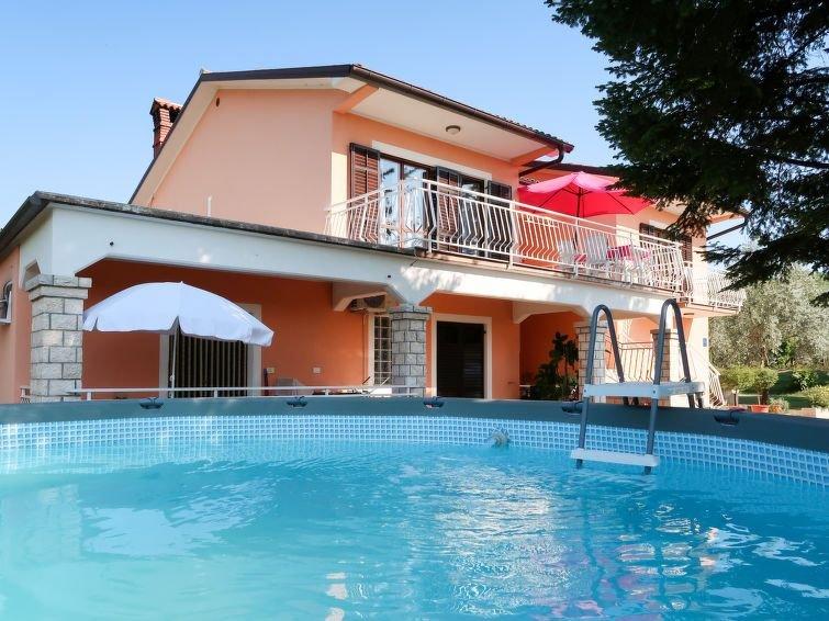 Ferienwohnung Mirjana (LBN312) in Labin - 4 Personen, 1 Schlafzimmer, alquiler de vacaciones en Ruzici