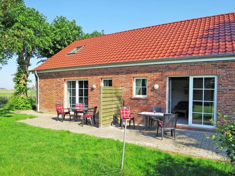 Ferienhaus Altes Schöpfwerk (DTZ203) in Ditzum - 7 Personen, 4 Schlafzimmer, casa vacanza a Finsterwolde