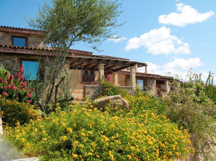 Apartment VILLE CORALLO  in Porto Corallo/Villaputzu, Sardinia - 6 persons, 2 b, vacation rental in Villaputzu