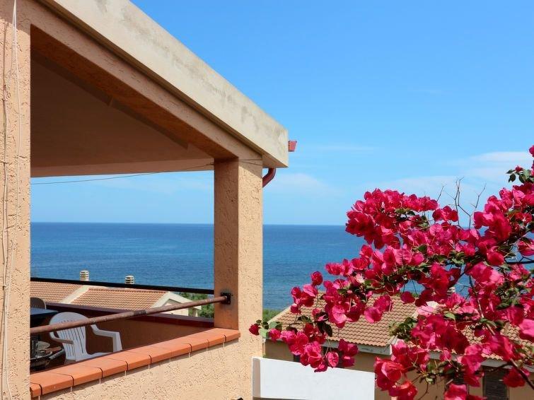 Apartment RESIDENCE SU TRAMATZU  in Porto Corallo/Villaputzu, Sardinia - 4 pers, vacation rental in Villaputzu