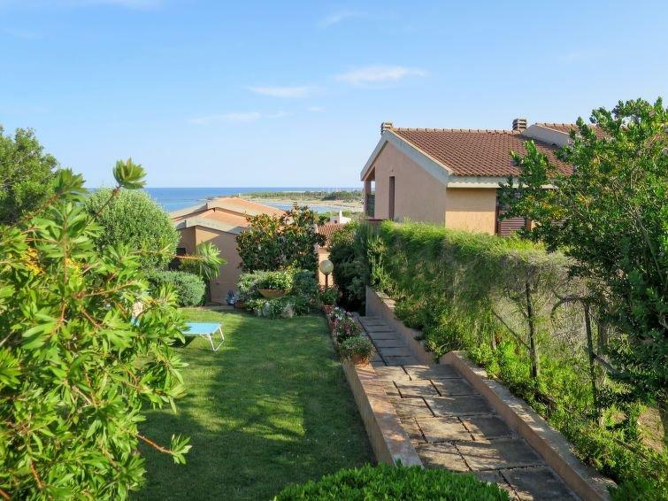 Apartment RESIDENCE SU TRAMATZU  in Porto Corallo/Villaputzu, Sardinia - 6 pers, vacation rental in Villaputzu