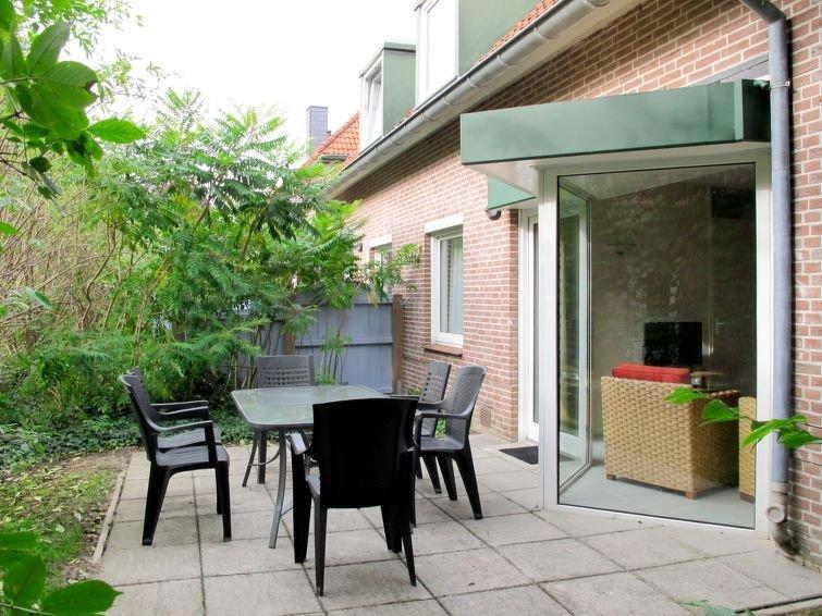 Ferienhaus Nordseeblick (TOS113) in Tossens - 6 Personen, 3 Schlafzimmer, holiday rental in Tossens