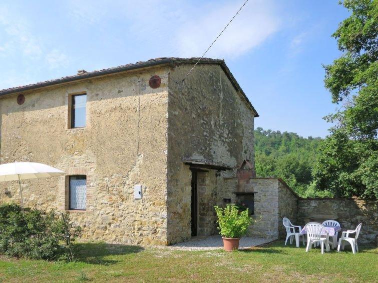 Ferienhaus I Prati di Travale (TRV112) in Travale - 4 Personen, 2 Schlafzimmer, vacation rental in Ciciano