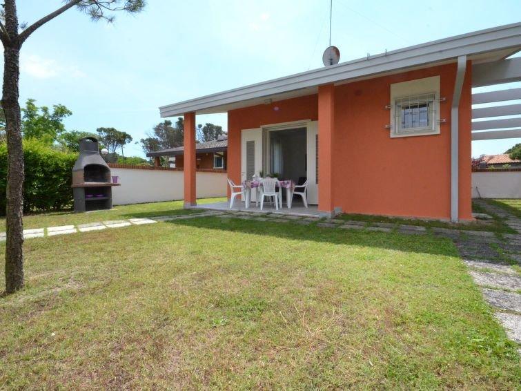 Ferienhaus Ville Agavi (BIB733) in Bibione - 6 Personen, 2 Schlafzimmer, holiday rental in Bibione