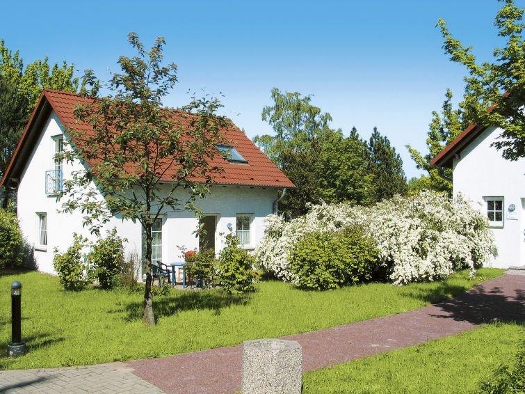 Ferienhaus Lenzer Höh (PSE200) in Plauer See - 6 Personen, 3 Schlafzimmer, holiday rental in Silz