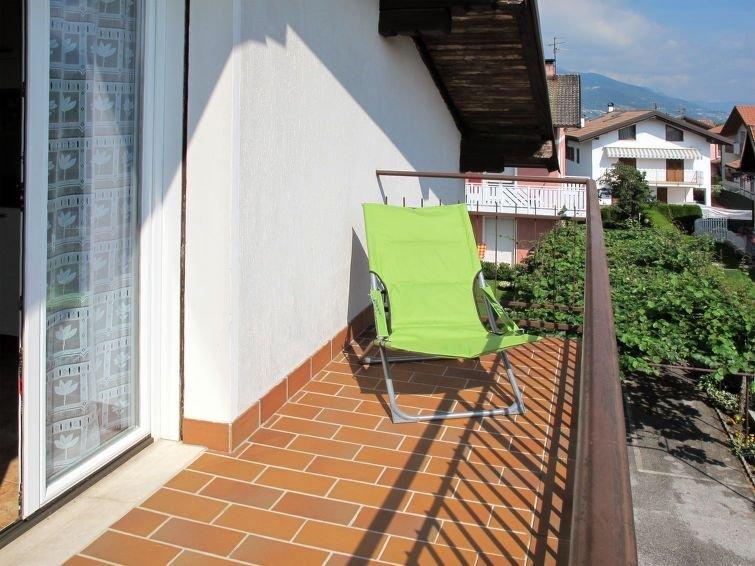 Ferienwohnung Brida (LDC270) in Lago di Caldonazzo - 3 Personen, 2 Schlafzimmer, casa vacanza a Pergine Valsugana