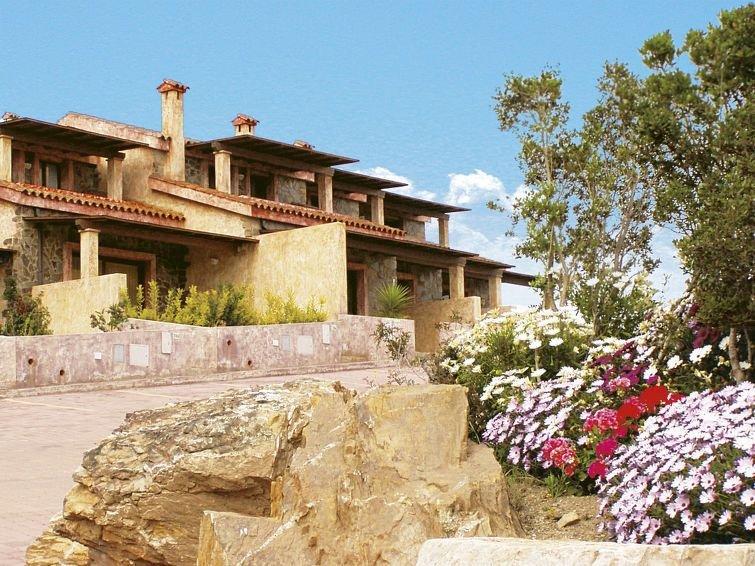 Vacation home in Porto Corallo/Villaputzu, Sardinia - 8 persons, 3 bedrooms, vacation rental in Villaputzu
