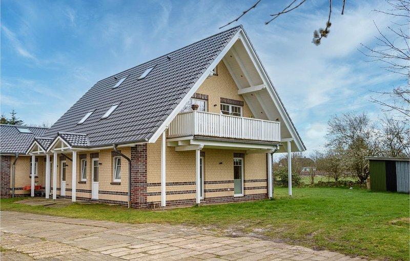 1 Zimmer Unterkunft in Langenhorn, vakantiewoning in Breklum