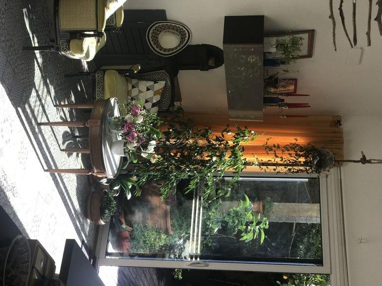 CASA MIA 'DOUANIER ROUSSEAU' chambre labellisée 4 clés CLÉVACANCES, holiday rental in Ille-sur-Tet