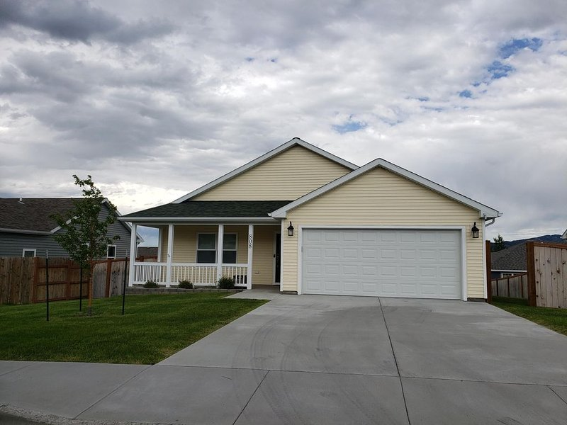 Home Away from Home!, vacation rental in Clyde Park