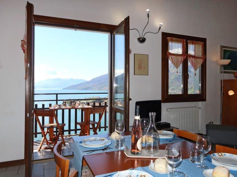 Ferienwohnung Bellavista (GRV240) in Gravedona - 4 Personen, 2 Schlafzimmer, holiday rental in San Carlo