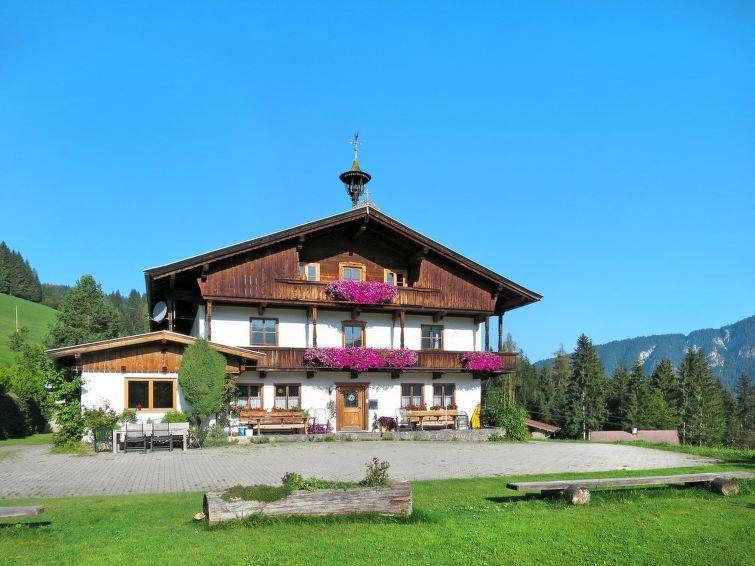 Ferienhaus Schwalbenhof (WIL330) in Wildschönau - 41 Personen, 12 Schlafzimmer, holiday rental in Wildschonau