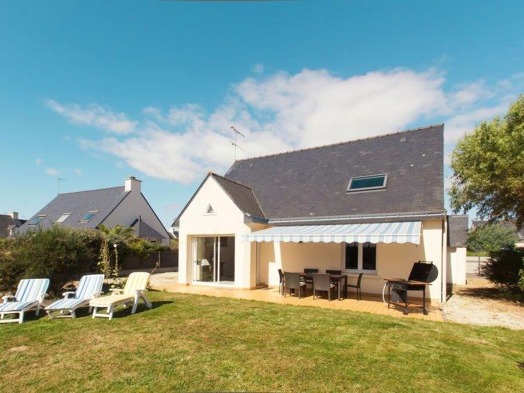 Ferienhaus Les Embruns (RHU100) in Sarzeau - 7 Personen, 4 Schlafzimmer, casa vacanza a Sarzeau