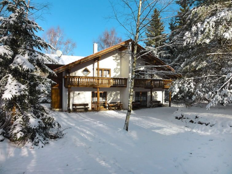 Ferienhaus Birke (BIM108) in Bischofsmais - 7 Personen, 3 Schlafzimmer, location de vacances à March