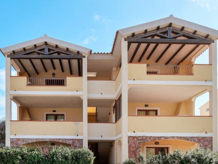 Ferienwohnung Alessandra (STT430) in Santa Teresa di Gallura - 4 Personen, 1 Sch, holiday rental in Santa Reparata