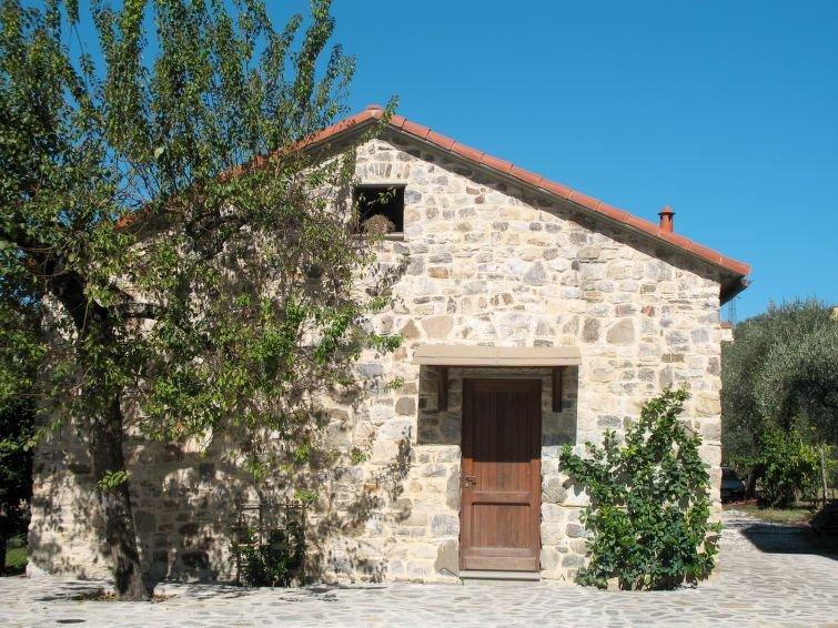 Ferienhaus Pimpinella (LSZ310) in La Spezia - 2 Personen, 1 Schlafzimmer, location de vacances à Montedivalli Chiesa