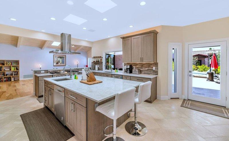 New, Stunning 2020 Luxury Resort Home - In the Heart of Central Scottsdale, alquiler de vacaciones en Scottsdale