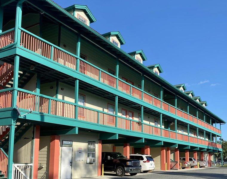Steinhatchee Place Condo 206, holiday rental in Salem