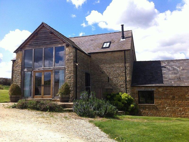 Cotswold Barn Conversion, alquiler vacacional en Moreton-in-Marsh