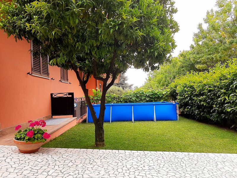 Appartamento luminoso a 5 minuti dal mare, holiday rental in Francavilla Al Mare