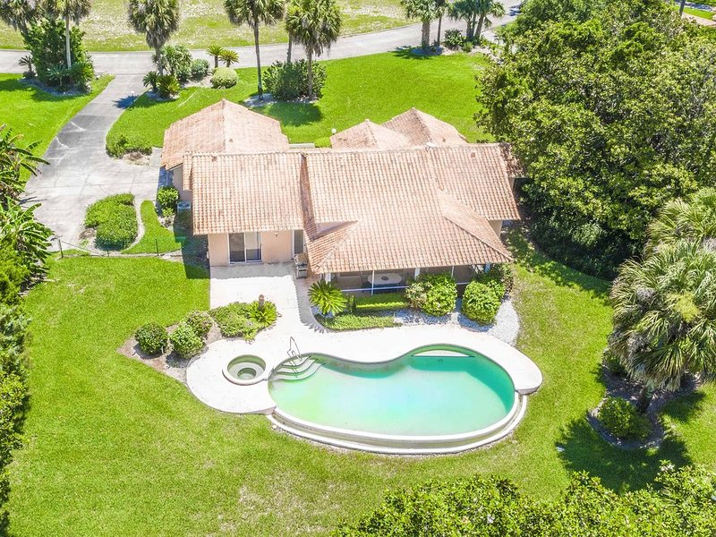 SWISS 29 - Golf Course, holiday rental in Groveland