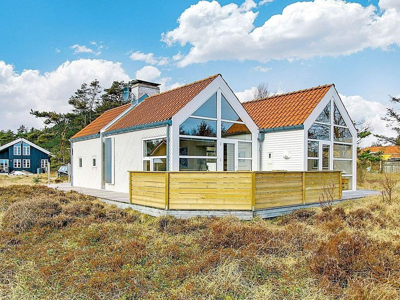 4 person holiday home in Hals, holiday rental in Gistrup