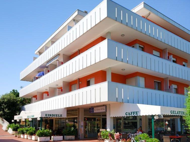 Ferienwohnung Cavallino (BIB116) in Bibione - 6 Personen, 1 Schlafzimmer, holiday rental in Bibione