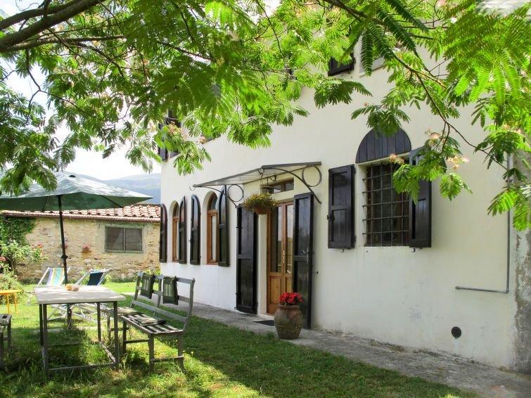 Ferienhaus Colletto (LUU650) in Lucca - 4 Personen, 2 Schlafzimmer, vacation rental in Santa Maria del Giudice