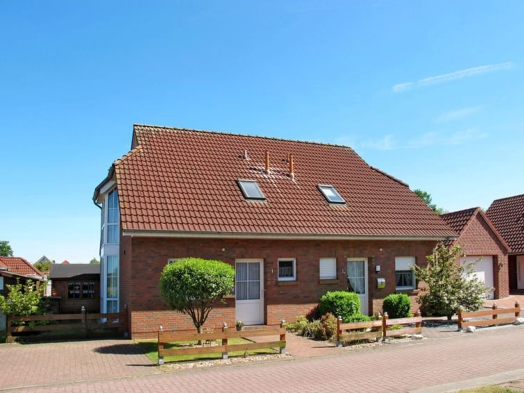 Vacation home Ferienhaus Conny  in Timmel - Großefehn, North Sea: Lower Saxony, holiday rental in Detern