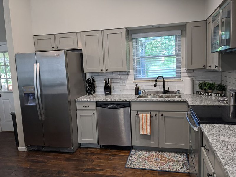 4Bed/3Bath - 'This was my home', holiday rental in Friendsville