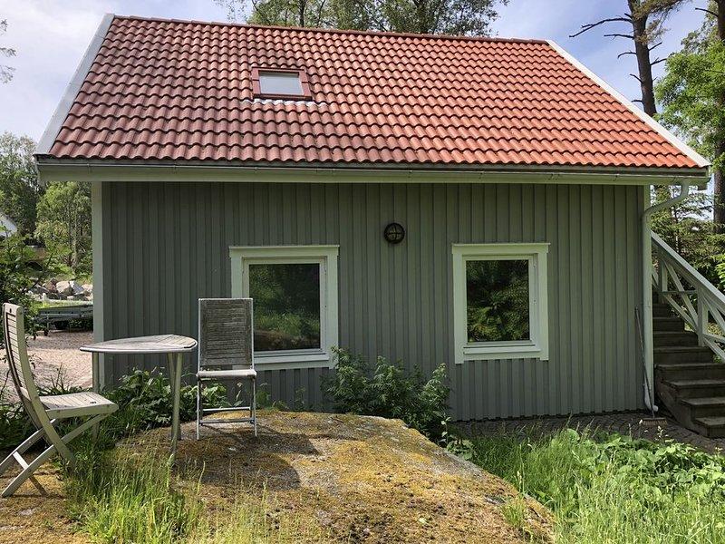 Studio Southwest of Göteborg – semesterbostad i Västra Frölunda