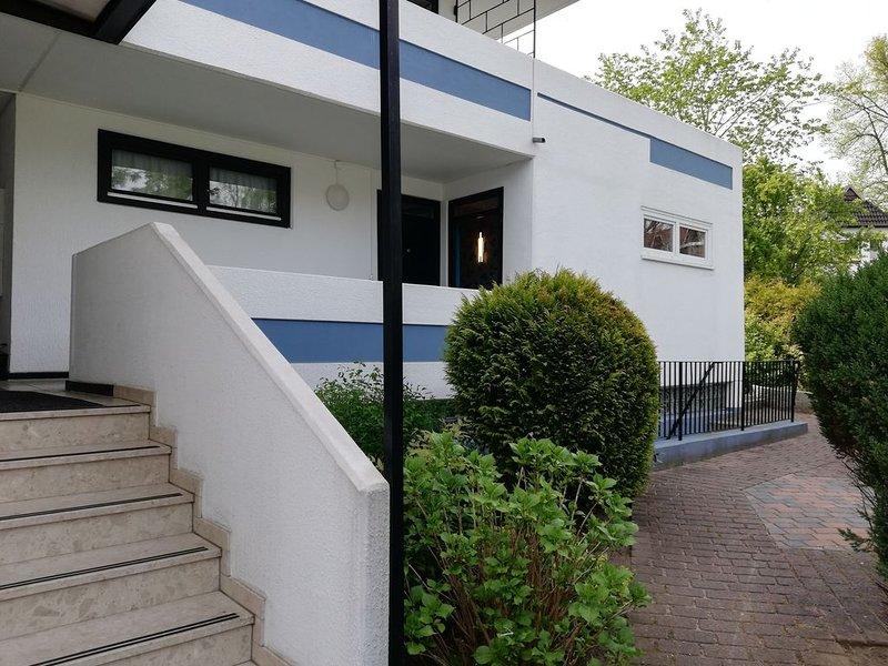 Appartement Littlefoot, holiday rental in Bad Schwartau