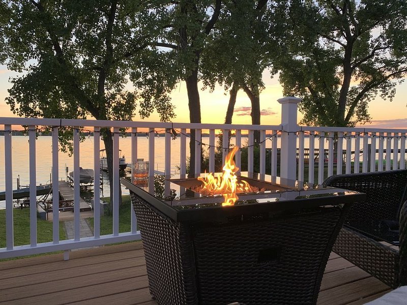 The Cottage - Beautiful Year Round Home on Cayuga Lake, holiday rental in Aurora