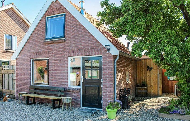 1 Zimmer Unterkunft in Lexmond, vacation rental in Utrecht