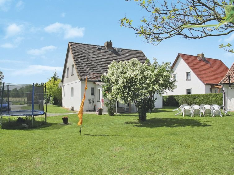 Ferienhaus Zenker (TBV100) in Tribbevitz - 9 Personen, 5 Schlafzimmer, holiday rental in Neuenkirchen