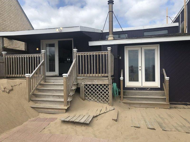 Waterfront Plum Island Getaway!, vacation rental in Newburyport