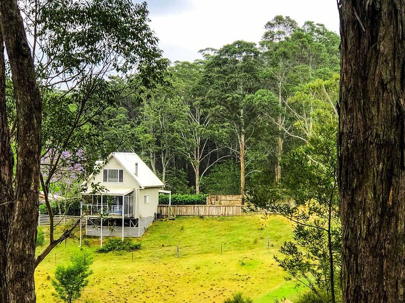Carrie's Cottage - Waterfront and Dog friendly, holiday rental in Eurobodalla