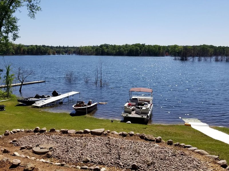 Private Country Lakehouse, aluguéis de temporada em Mount Morris