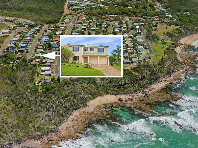 Seaview Dream - Bonny Hills, holiday rental in Bonny Hills