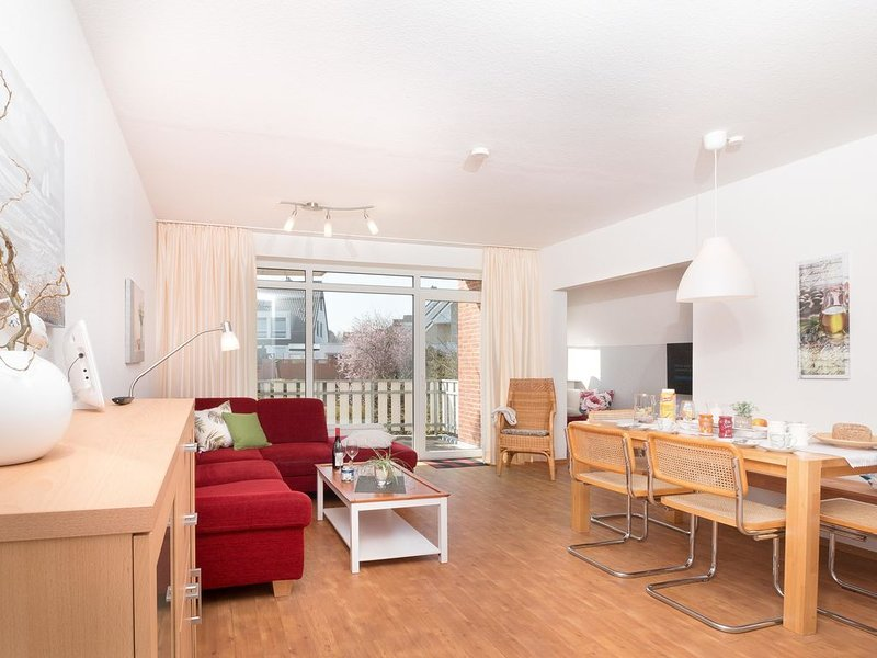 Ferienwohnung/App. für 6 Gäste mit 94m² in Grömitz (59232), casa vacanza a Gromitz
