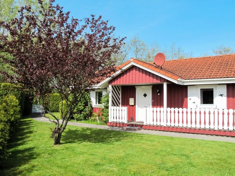 Ferienhaus Martin (OTT170) in Otterndorf - 6 Personen, 3 Schlafzimmer, location de vacances à Otterndorf