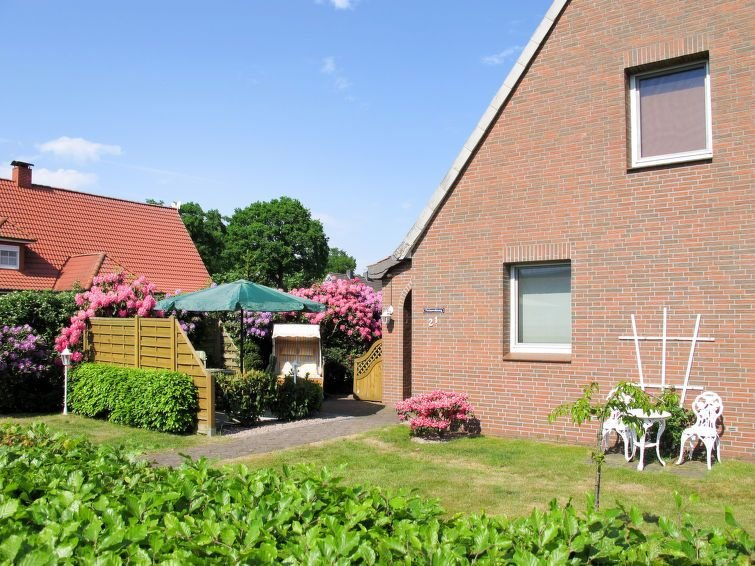 Vacation home Ferienhaus Schultz  in Hechthausen - Klint, North Sea: Lower Saxo, vacation rental in Lamstedt