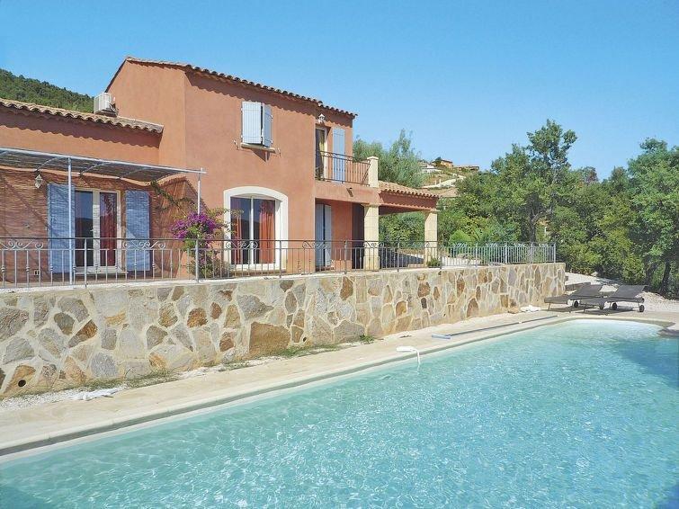 Ferienhaus Les Provencales (LAL150) in La Londe Les Maures - 8 Personen, 4 Schla, vacation rental in La Londe Les Maures