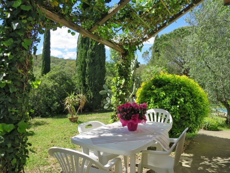 Vacation home Casa Calvello  in Roselle/Loc.Bottegone(GR), Maremma - 4 persons,, holiday rental in Montepescali