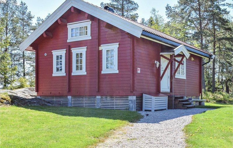 2 Zimmer Unterkunft in Sarpsborg, vacation rental in Ostfold