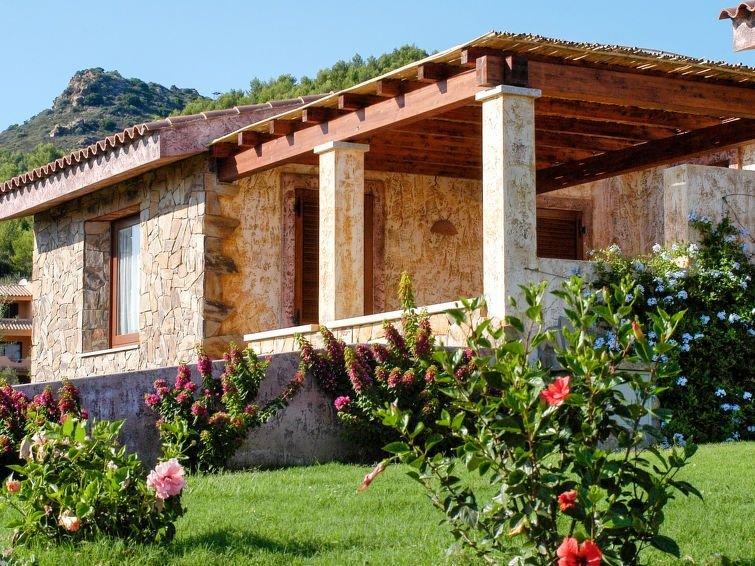Ferienwohnung Il Borgo II (PCR165) in Porto Corallo - 4 Personen, 1 Schlafzimmer, vacation rental in Villaputzu