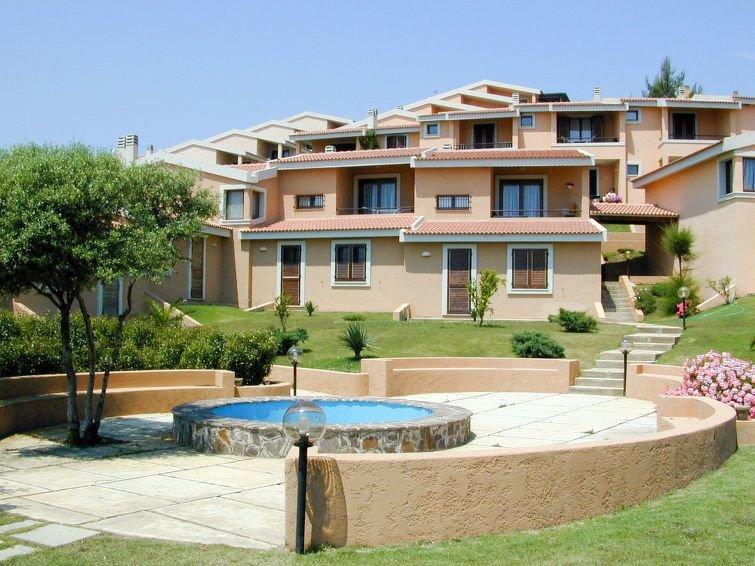 Ferienhaus Il Borgo (PCR212) in Porto Corallo - 8 Personen, 3 Schlafzimmer, vacation rental in Villaputzu