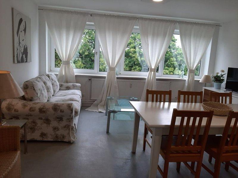 Nr. 604 in der Rahlau, holiday rental in Kaltenkirchen