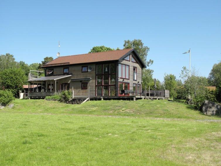 Ferienhaus Hoka Villan (BLE107) in Asarum - 8 Personen, 5 Schlafzimmer, holiday rental in Asarum